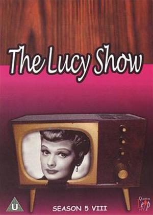 Rent Lucy Show: Series 5: Vol.3 Online DVD Rental