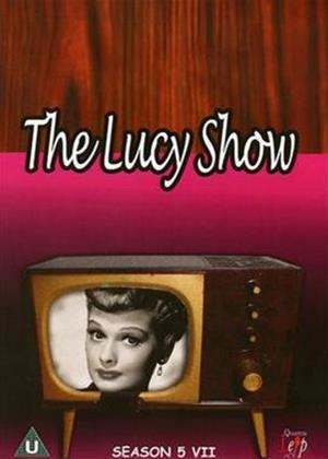 Rent Lucy Show: Series 5: Vol.7 Online DVD Rental