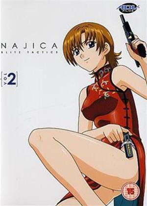 Rent Najica: Blitz Tactics: Vol.2 (aka Najika dengeki sakusen) Online DVD Rental