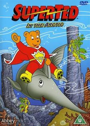 Rent SuperTed: In the Arctic Online DVD Rental