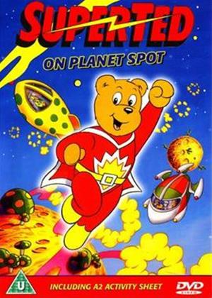 Rent SuperTed: On Planet Spot Online DVD Rental