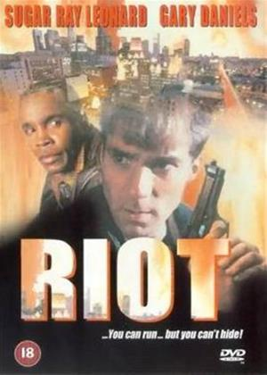 Rent Riot Online DVD Rental