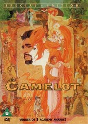 Rent Camelot Online DVD Rental