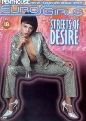 Rent Penthouse: Euro Girls: Streets of Desire Online DVD Rental