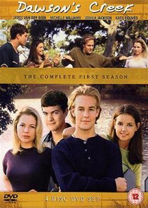 Rent Dawson's Creek: Series 1 Online DVD Rental
