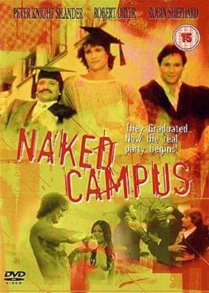 Rent Naked Campus Online DVD Rental