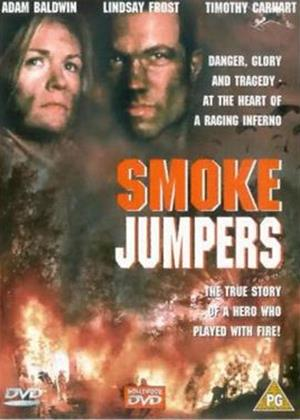 Rent Smoke Jumpers Online DVD Rental