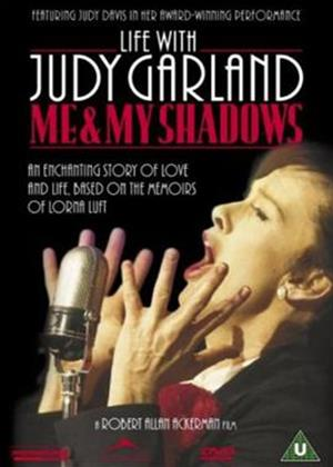 Rent Judy Garland: Me and My Shadows Online DVD Rental