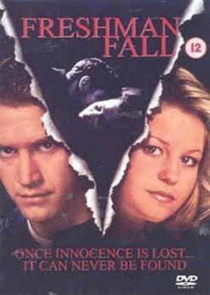 Rent Freshman Fall (aka She Cried No) Online DVD Rental