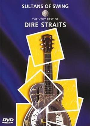 Dire Straits: Sultans of Swing Online DVD Rental