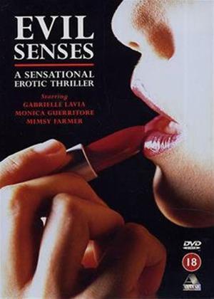 Rent Evil Senses (aka Sensi) Online DVD Rental