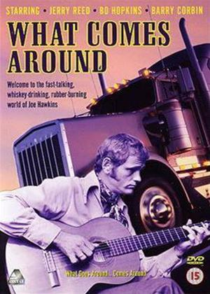 Rent What Comes Around Online DVD Rental