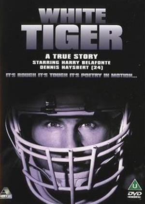 Rent White Tiger Online DVD Rental