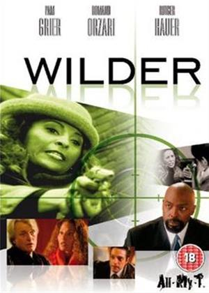 Rent Wilder (aka Slow Burn) Online DVD Rental