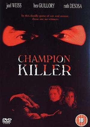 Rent Champion Killer Online DVD Rental