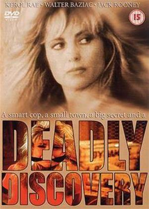 Rent Deadly Discovery Online DVD Rental