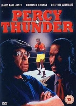 Rent Percy and Thunder Online DVD Rental
