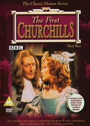 Rent The First Churchills: Part 2 Online DVD Rental