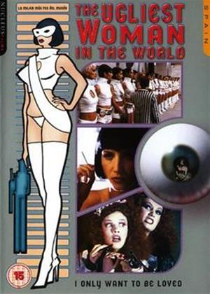 Rent The Ugliest Woman in the World (aka La mujer más fea del mundo) Online DVD Rental