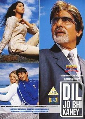 Rent Dil Jo Bhi Kahey Online DVD Rental