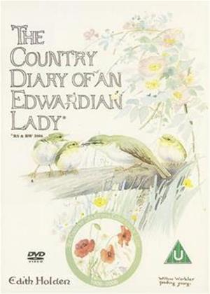 Rent The Country Diary of an Edwardian Lady Online DVD Rental