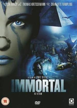 Rent Immortal Online DVD Rental