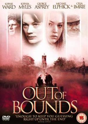 Rent Out of Bounds Online DVD Rental