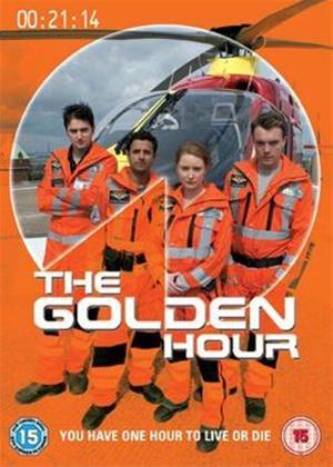 Rent The Golden Hour: Series 1 Online DVD Rental