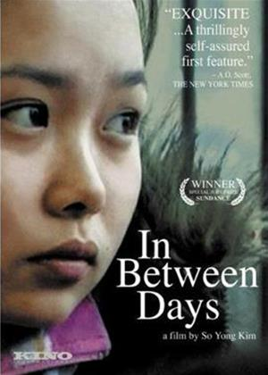Rent In Between Days Online DVD Rental
