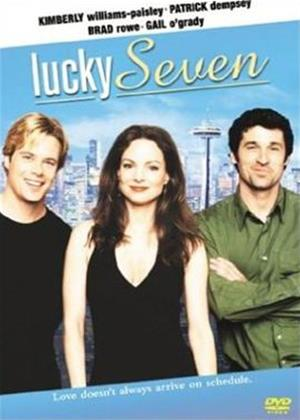 Rent Lucky 7 Online DVD Rental