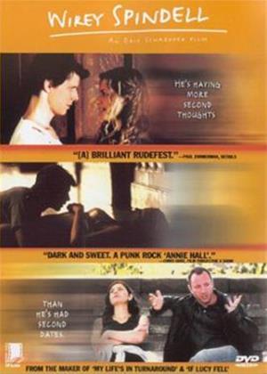 Rent Wirey Spindell Online DVD Rental