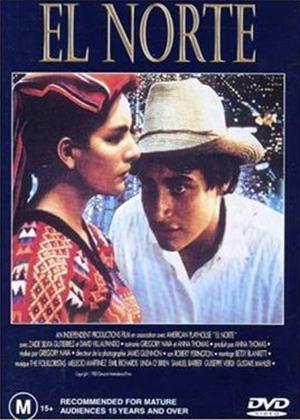 Rent El Norte Online DVD Rental