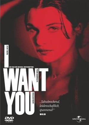 Rent I Want You Online DVD Rental