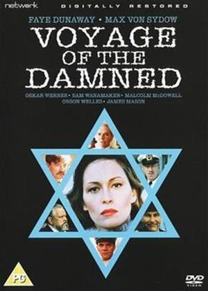 Rent Voyage of the Damned Online DVD Rental