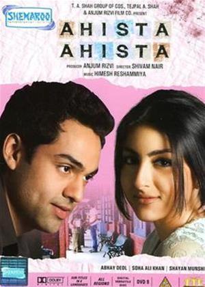 Rent Ahista Ahista Online DVD Rental