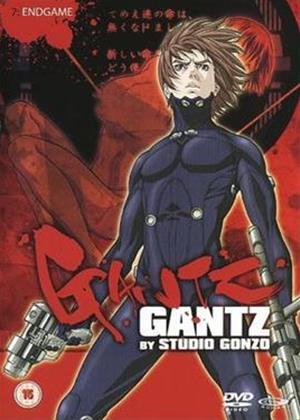 Rent Gantz: Vol.7 Online DVD Rental