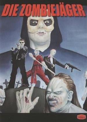 Rent Die Zombiejager Online DVD Rental