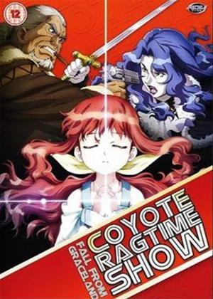 Rent Coyote Ragtime Show: Vol.3 Online DVD Rental