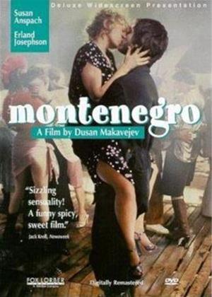 Rent Montenegro Online DVD Rental