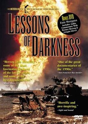 Rent Lessons of Darkness (aka Lektionen in Finsternis) Online DVD Rental