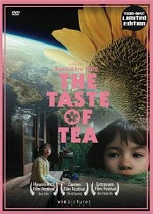Rent The Taste of Tea Online DVD Rental