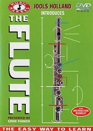 Rent Music Makers: The Flute Online DVD Rental
