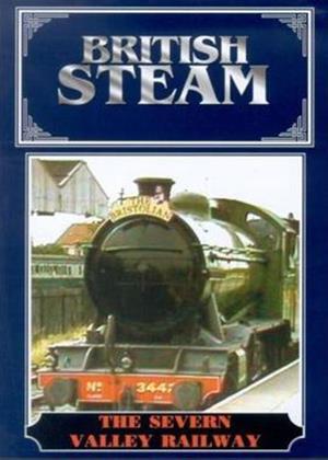 Rent British Steam: The Severn Valley Railway Online DVD Rental