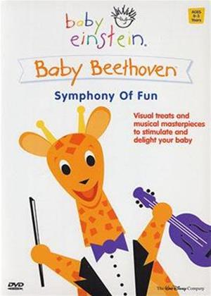Rent Baby Beethoven Online DVD Rental