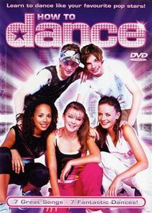 Rent How to Dance Online DVD Rental