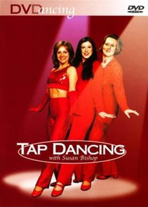 Rent Dancing Series: Tap Dancing: Parts 1-4 Online DVD Rental
