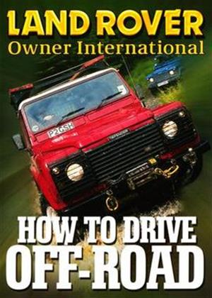 Rent How to Drive Off Road Online DVD Rental