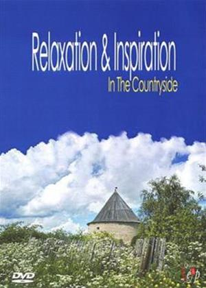 Rent Relaxation and Inspiration: In the Countryside Online DVD Rental