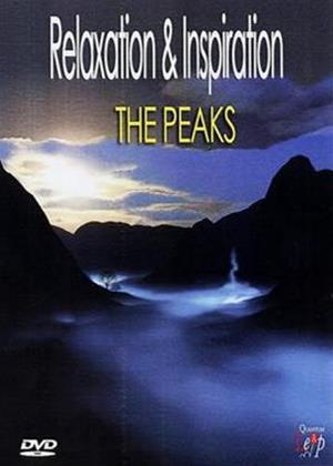 Rent Relaxation and Inspiration: The Peaks Online DVD & Blu-ray Rental