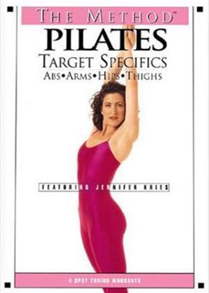 Rent The New Method: Target Specifics Online DVD Rental
